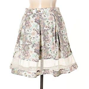 BCNU Skirt